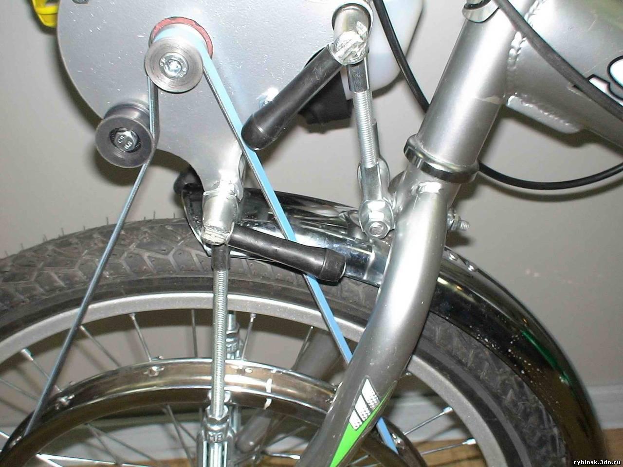 Есть ли смысл ремонтировать старый советский велосипед 8